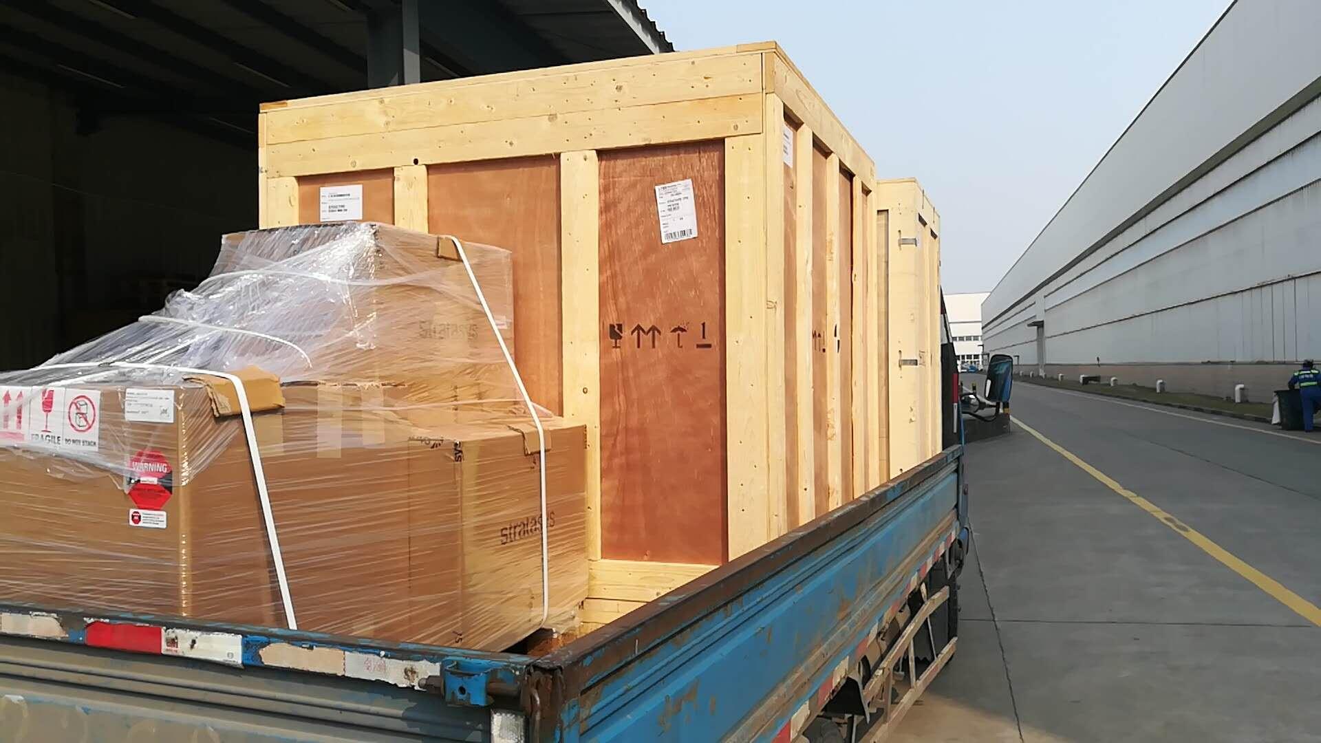 上海到厦门优质货运物流,货运物流