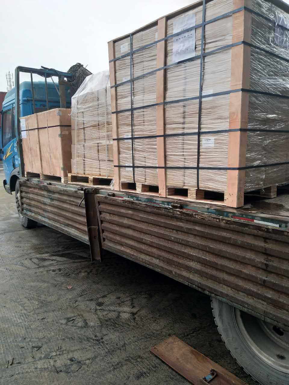 上海哪家货运公司车队,货运公司