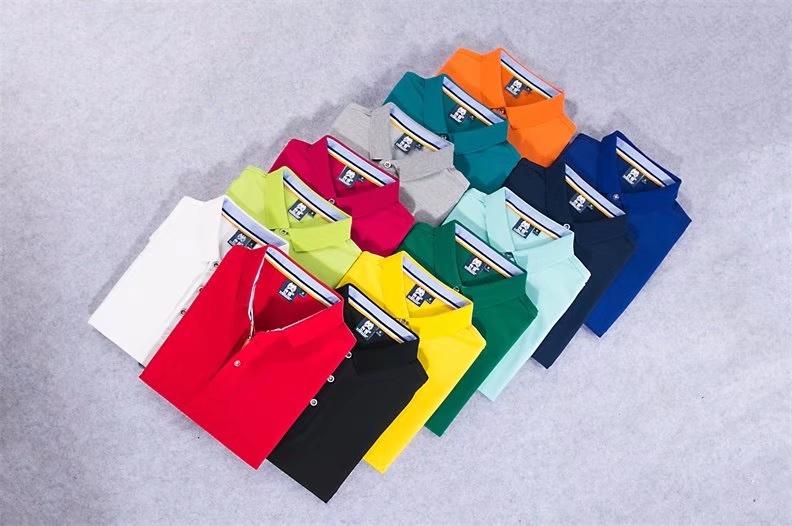 閔行區新潮T恤衫款式 有口皆碑「上海冉起服飾供應」