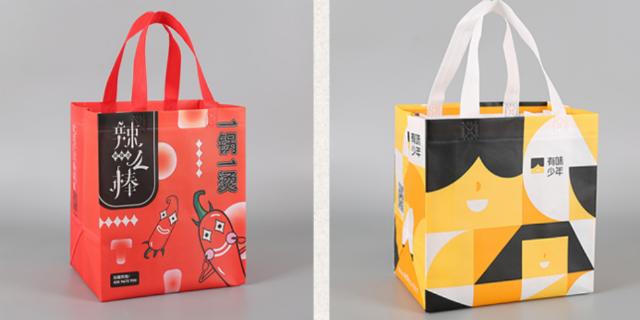 松江手提袋设计,设计