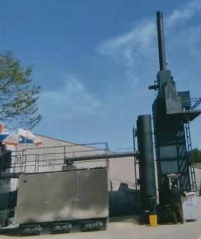 青海垃圾焚烧炉运行,垃圾焚烧炉