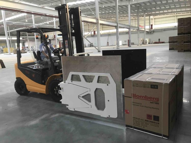 河北地牛叉车货真价实「上海如意机械设备供应」