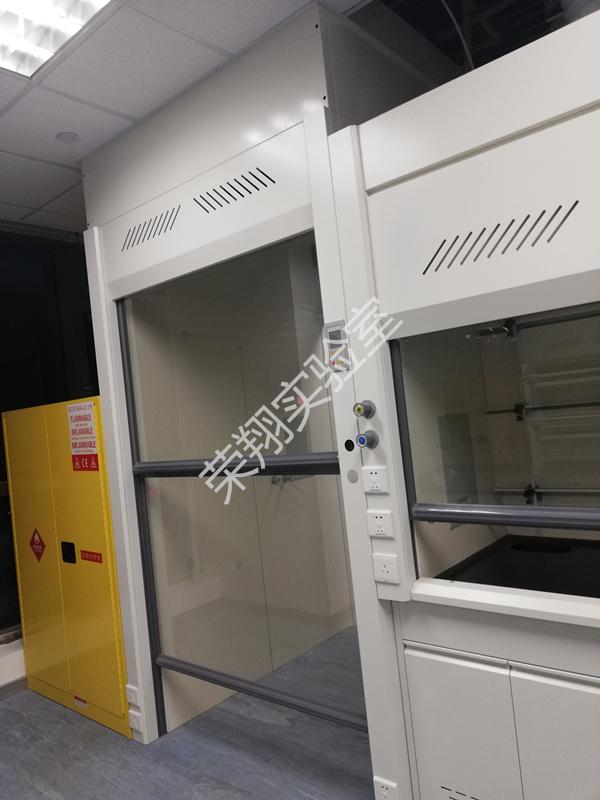 江苏可移动通风柜设计 推荐咨询「荣翔实验室家具供应」