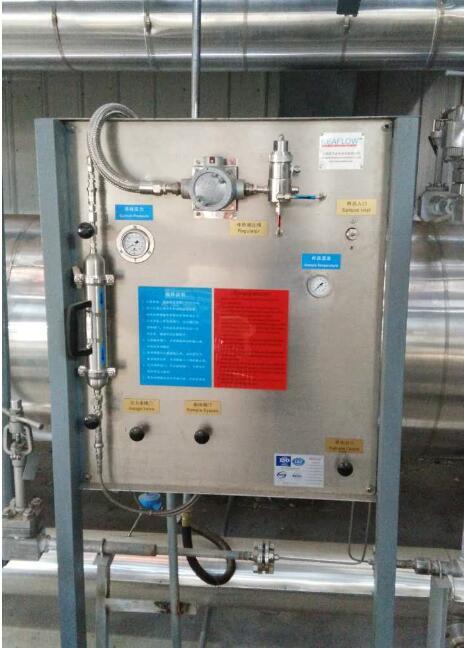 上海連續式LNG取樣/采樣「上海銳宇流體系統供應」