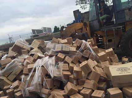 松江正规处理工业废品优选企业,工业废品