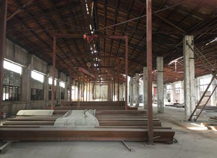 江苏接收钢铁厂房回收信赖推荐「上海瑞酉诗环保供应」