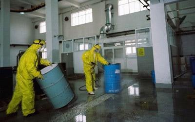正规处置危废1分快3咨询信赖推荐「上海瑞酉诗环保供应」