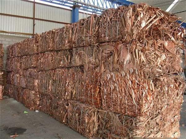 有资质处置废金属处理要多少钱,废金属处理