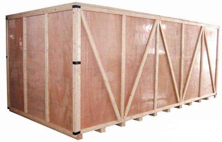 上海真空木箱包装价格 欢迎咨询「上海杉岐实业供应」