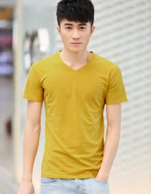 上海正规T恤成本价 服务为先 上海水潮商贸供应