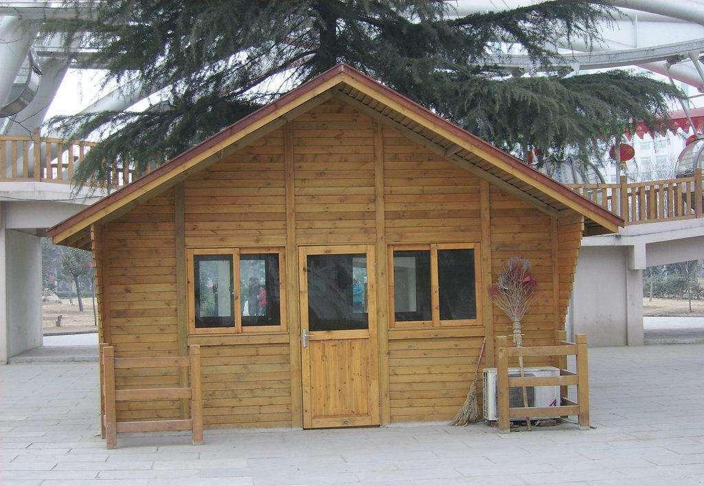 安徽轻型木屋直营,轻型木屋