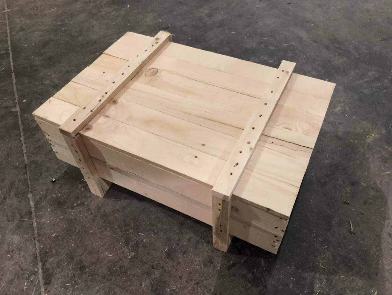 浙江訂做實木箱包裝 歡迎來電 上海樹人木業供應