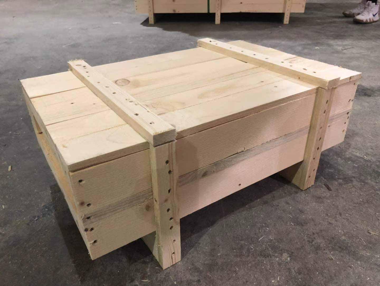 江苏条形实木箱定制价格,实木箱