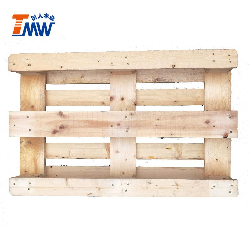 福建实木欧标托盘直销 服务为先 上海树人木业供应