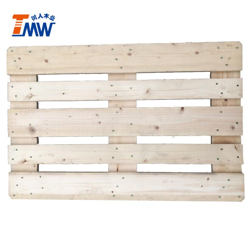 江苏为什么要用欧标托盘加工 欢迎咨询 上海树人木业供应
