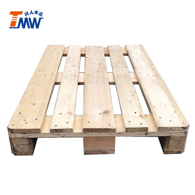 福建熏蒸欧标托盘定做 欢迎来电 上海树人木业供应