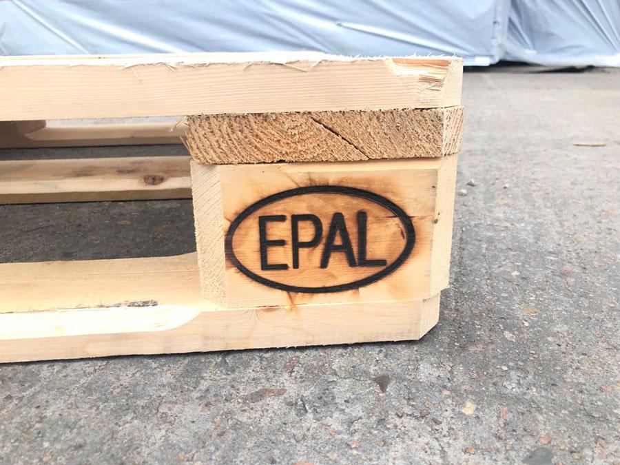 安徽哪里有出售歐標托盤標準 誠信互利 上海樹人木業供應