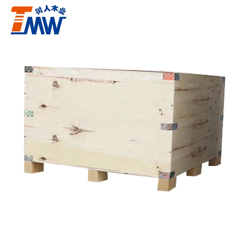 江苏胶合板木箱公司 上海树人木业供应