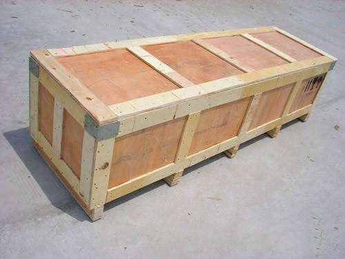 福建哪里有做胶合板木箱订购 上海树人木业供应