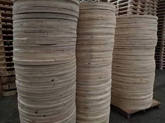 上海库存木制品热处理哪家便宜 上海树人木业供应