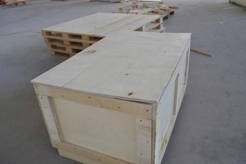 福建胶合板木箱的 上海树人木业供应