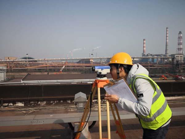 宿迁市钢结构厂房检测中心 贴心服务 上海思道机电安装服务供应