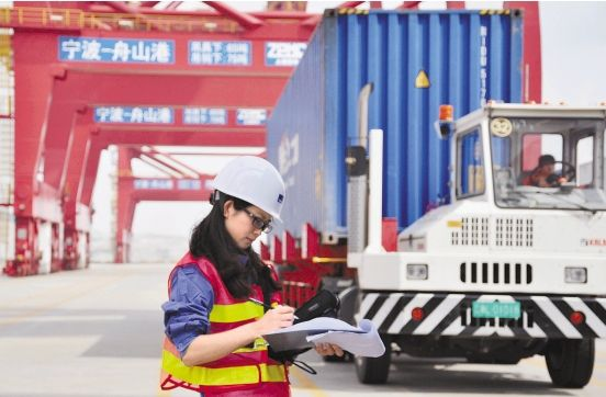 秦皇岛优质码头检测办理 客户至上 上海思道机电安装服务供应