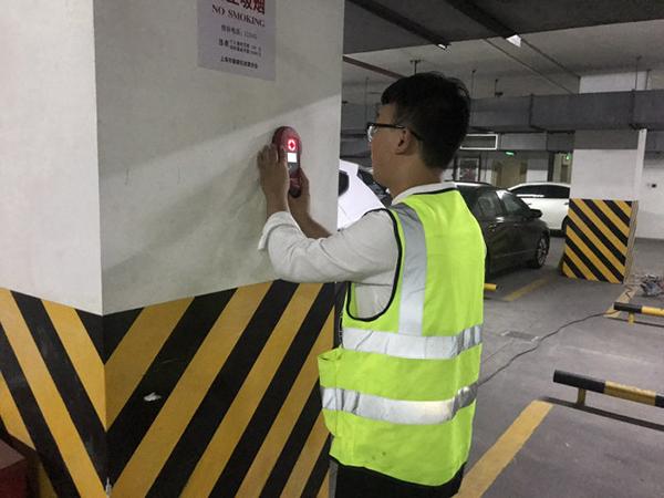 嘉兴市玻璃幕墙三性检测 欢迎咨询 上海思道机电安装服务供应