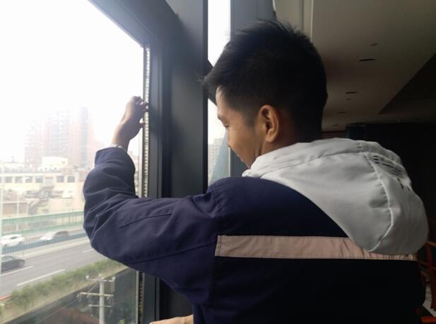 宿迁玻璃幕墙检测方案 有口皆碑 上海思道机电安装服务供应