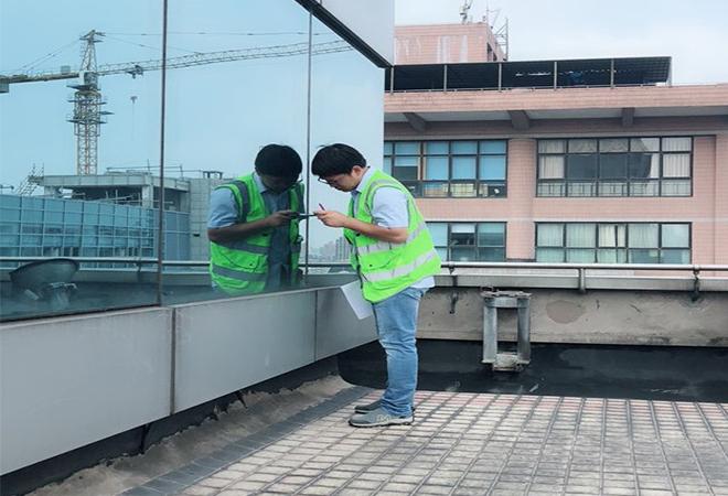 镇江高层幕墙检测方案 欢迎咨询 上海思道检测供应