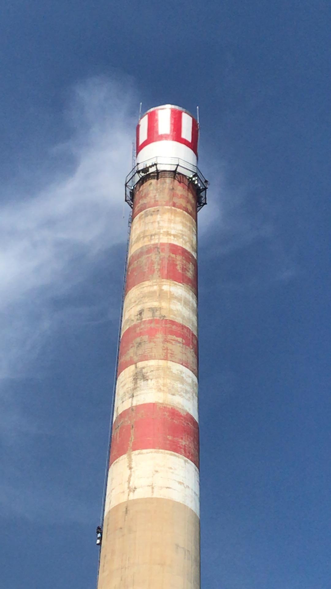 蚌埠工业烟囱检测鉴定 有口皆碑 上海思道检测供应