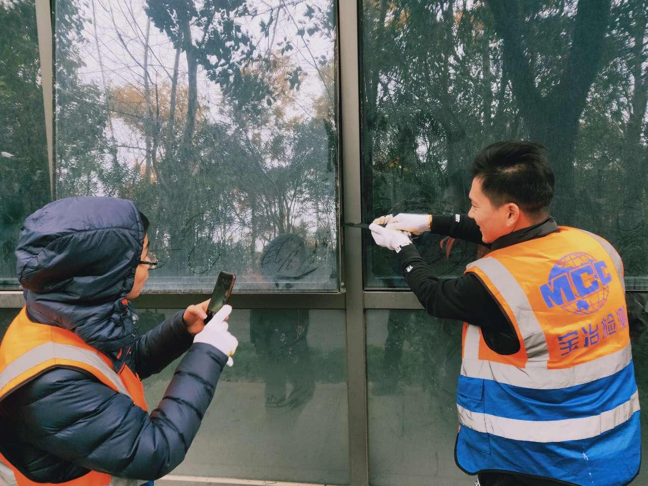 江西口碑好桥梁检测欢迎来电 上海思道检测供应