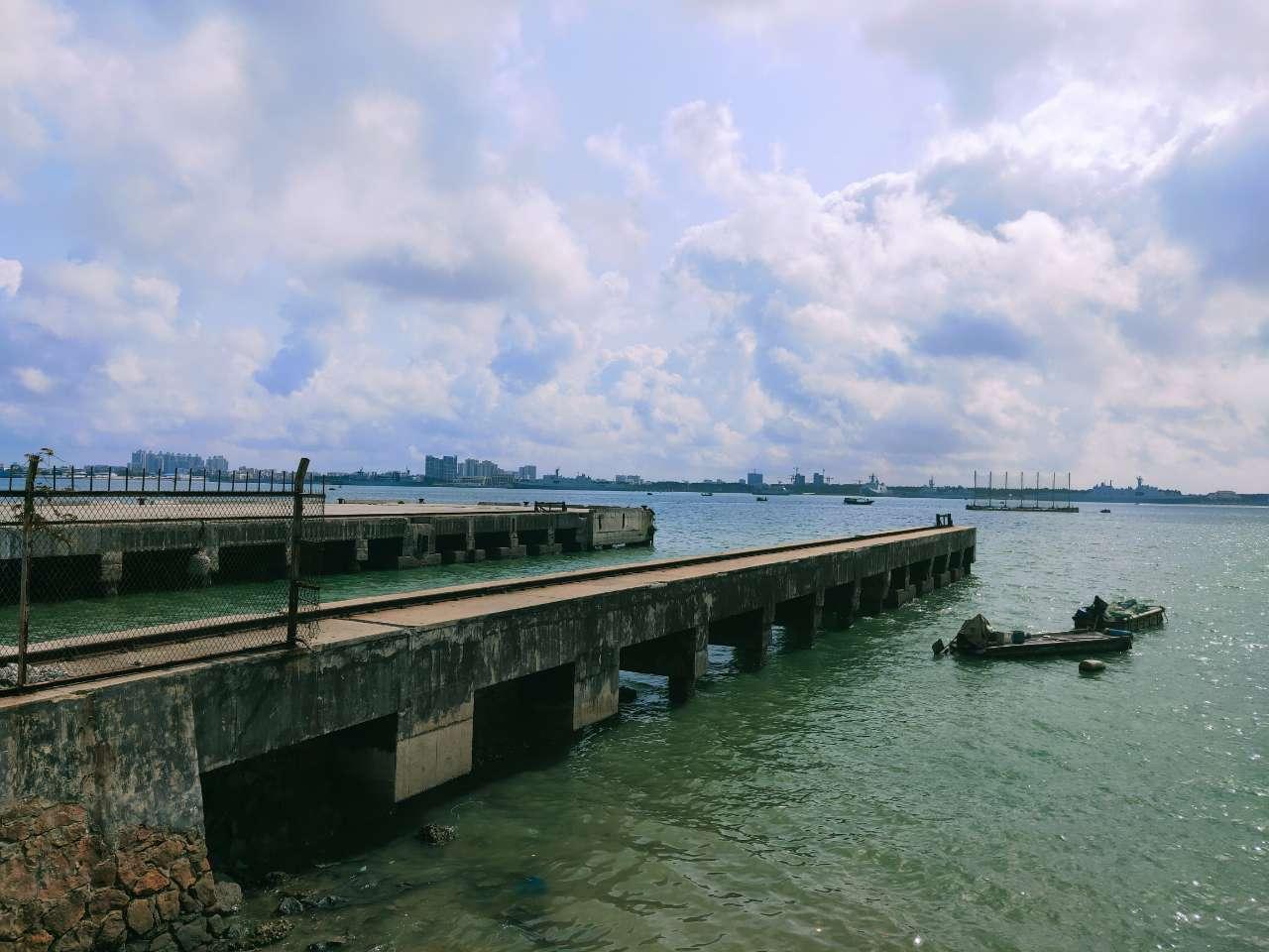 山东口碑好码头检测服务公司