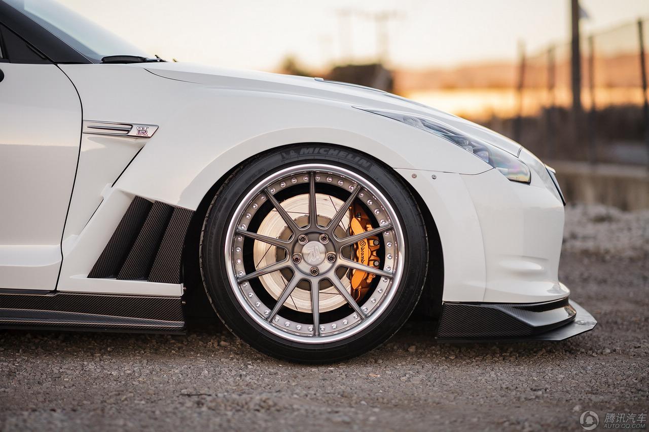 常见的汽车轮毂损伤有哪些