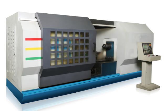 广州轮毂数控旋压机定做 欢迎来电「上海尚晞数控科技供应」