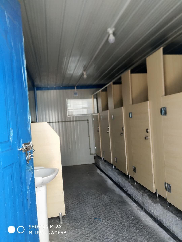 昆山通用住人集装箱哪家好 有口皆碑「上海世族活动房供应」