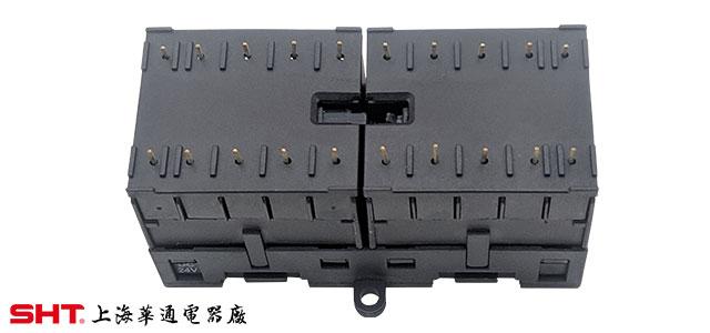 浙江CJX2-6.3/11交流接触器服务介绍「上海华通电器厂供应」