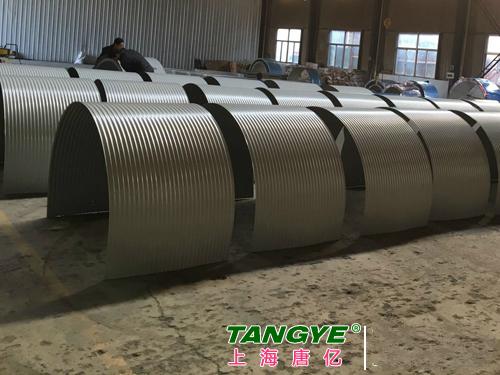 南京开闭式防护罩「上海唐亿制造供应」
