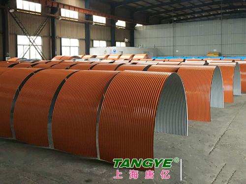 南京码头防护罩生产厂「上海唐亿制造供应」