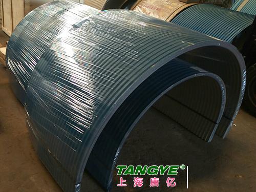 北京跑偏式防尘罩生产厂 欢迎来电「上海唐亿制造供应」