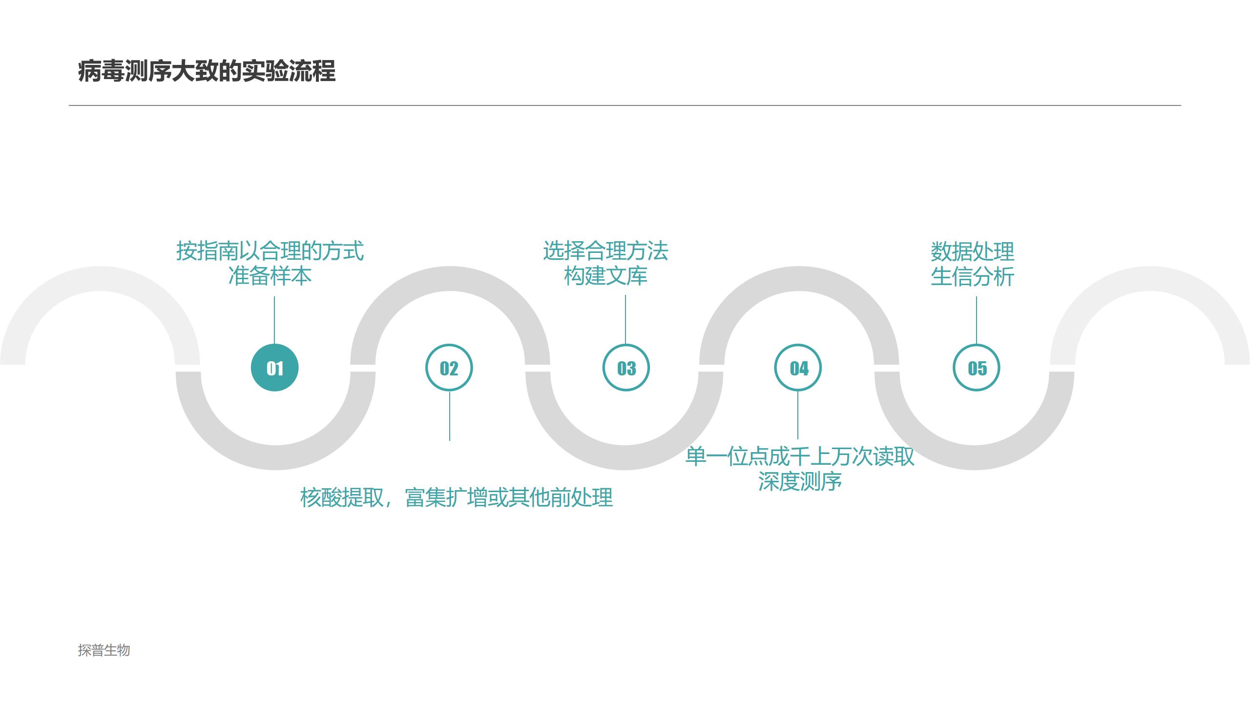 北京知名未知病原鉴定多少钱 客户至上「上海探普生物科技供应」