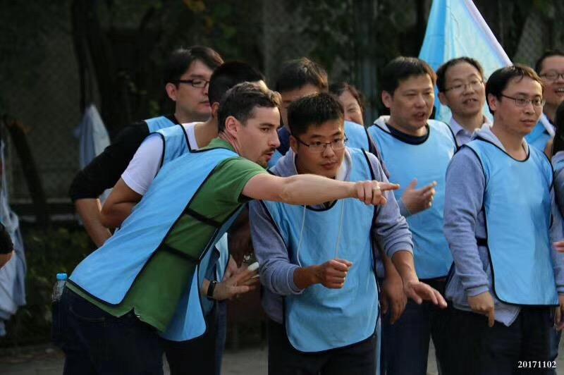 上海周边团建小活动策划,团建