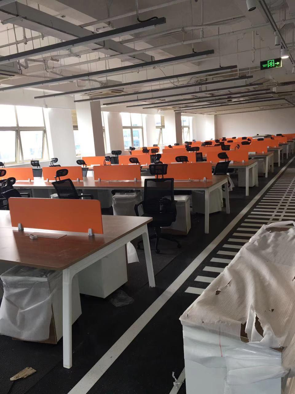 浙江新型办公桌