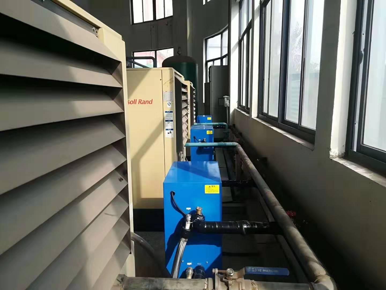 嘉定區專業空壓機余熱回收質量保證 創新服務「上海田潔新能源供應」