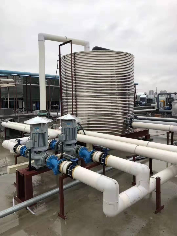 崇明区安全空压机余热回收生产厂商 来电咨询「上海田洁新能源供应」