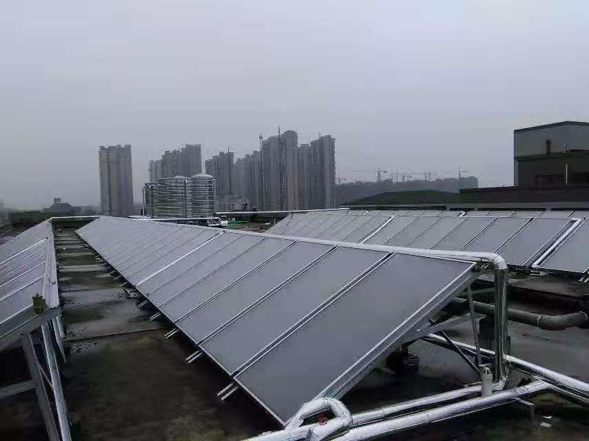 松江区专业空压机余热回收质量保证 贴心服务「上海田洁新能源供应」