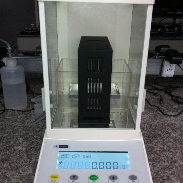 上海通谱检测技术有限公司