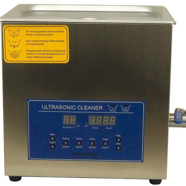 PS-40AD毛细管粒度仪超声波清洗机,聚仪网供,服务周到