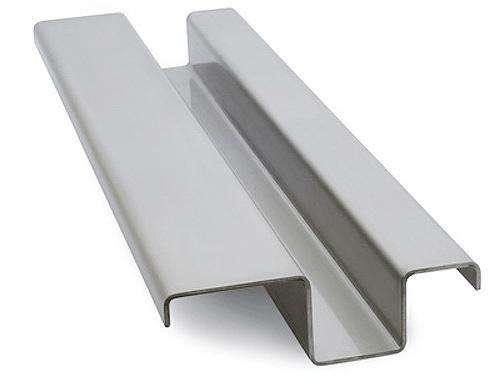 折彎件加工 服務為先「上海騰越彩鋼制品供應」