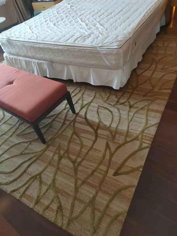 直銷二手地毯出售 服務為先「順順風供應」